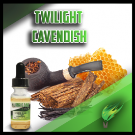 Twilight cavendish